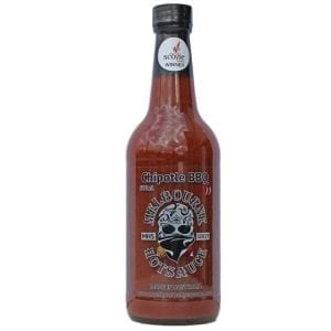 Chipotle BBQ 500ml