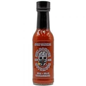 Spicy Sanchez